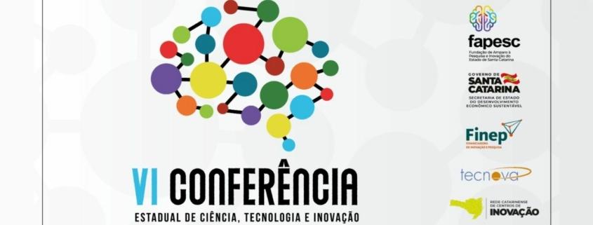 ACATE participa da 6ª Conferência Estadual de Ciência, Tecnologia e Inovação